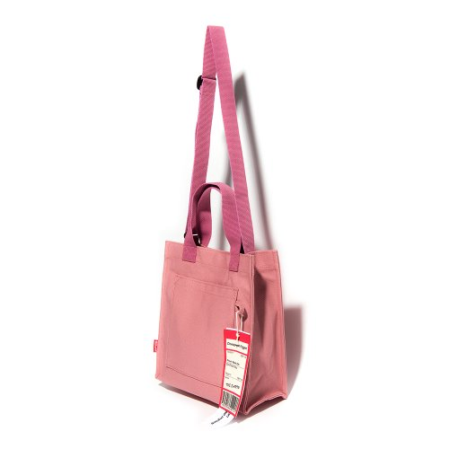 CHEAPEST FLIGHT ECO BAG - PINK