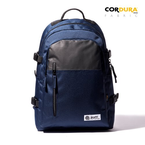 MAMMOTH BACKPACK - NAVY