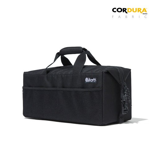 CORDURA TOOL CASE - BLACK