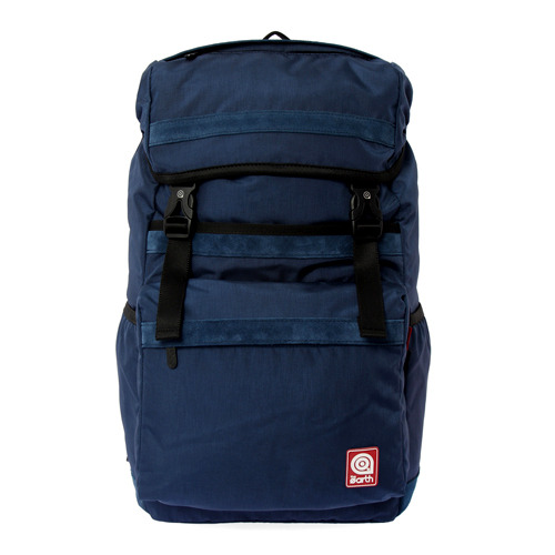 NEW DISASTER BACKPACK-NAVY