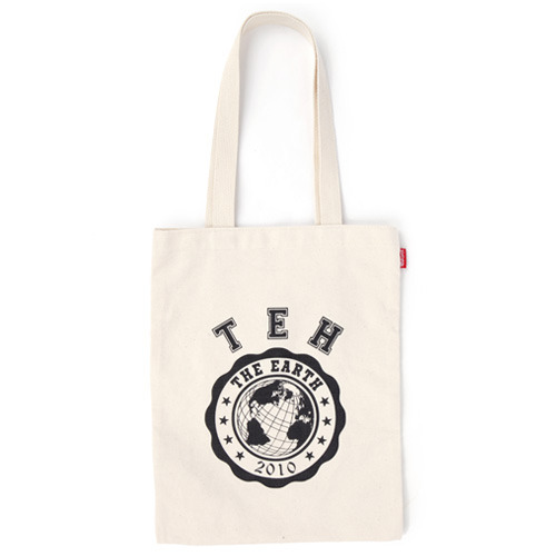 THE EARTH ECO BAG