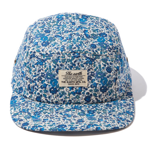 LIBERTY CAMP CAP - L.02