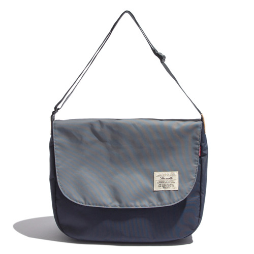 CB N CROSS BAG - GREY/NAVY