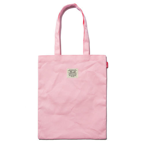 OG ECO BAG - LIGHT PINK