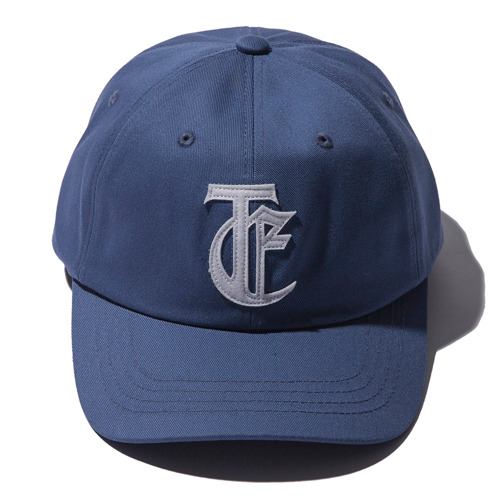 TE BALL CAP - VINTAGE BLUE