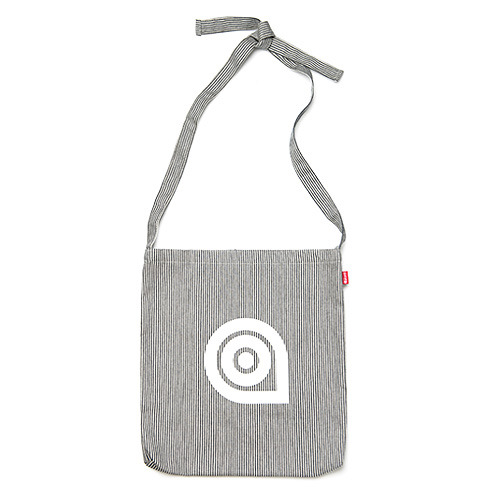 KNOTS ECO BAG - HICKORY
