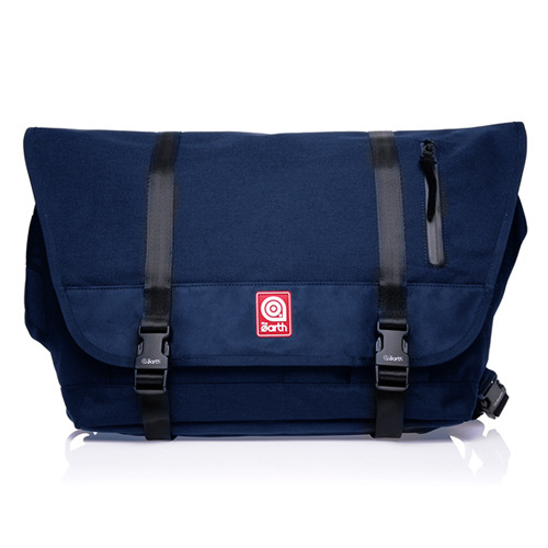 FOLD MESSENGER NAVY
