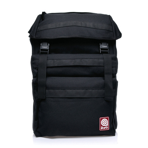 DISASTER BACKPACK - BLACK