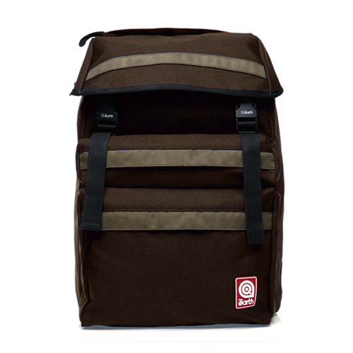 DISASTER BACKPACK - BROWN