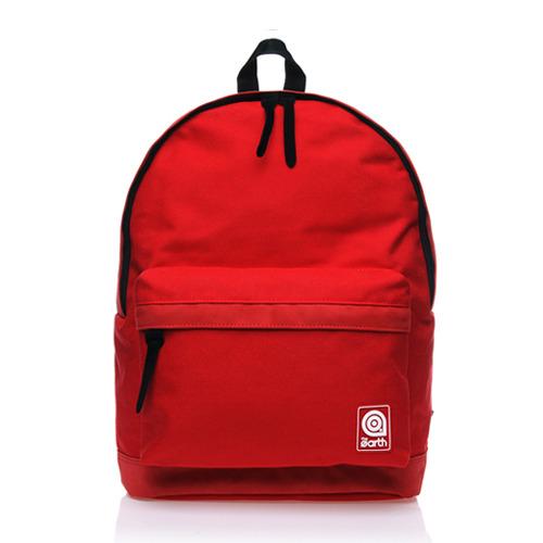 LAVA BACKPACK - RED
