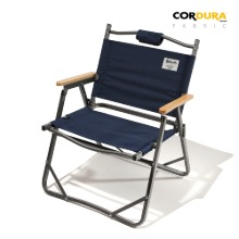 CORDURA FOLDING CHAIR VOL.1 - NAVY